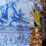 Igreja de São José - Azulejos