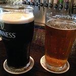 Great draft beers
