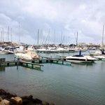 Vilamora Marina