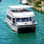 Cruising Ft. Lauderdale's waterways