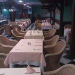 Great restaurant