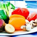 El Ameyal | Restaurante Vegetariano