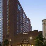 Sheraton Raleigh Hotel Foto
