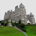 ATHOLL PALACE HOTEL Pichory Perthshire  Perth Road, Pitlochry PH16 5LY, Écosse