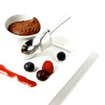 Mousse au chocolat Belge 70%