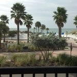 Day Travelodge RM 206 Clearwater Beach Florida