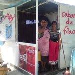 Photo of Cabane Du Filao