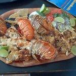 Lobsters!  Deliciosos platillos para disfrutar en familia