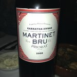 A great value from Priorat