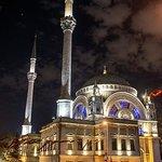 Bezmi Alem Valide Sultan Mosque