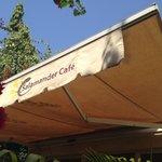 Salamander Cafe
