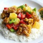 Healthy & Delicious Entrees