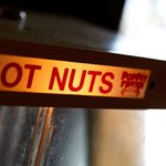 Hot nuts.