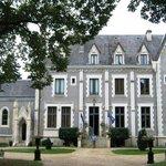 Beautiful Chateau de Rancay