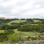 La Cantera Resort Course