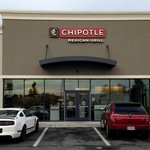 Chipotle Mexican Grill Store Front
