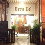 Photo of Erre De