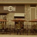 Westside Diner Collingwood
