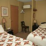 Cottage 8 2nd bedroom