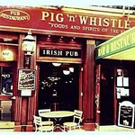 Foto de Pig'n Whistle On Third