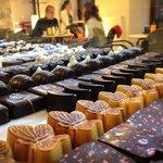Hungaricum Dessert Gallery - Chocolate cafe