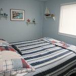 Unit 9 bedroom