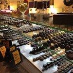 Hungaricum Dessert Gallery - Choco cafe