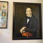 Portrait Of Hans
