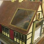Inaccurate Replica Of Andersen's Odense Home