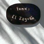 Fonda El Zaguan Restaurant in Todos Santos