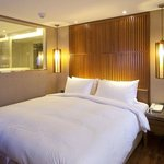 Photo of Lealea Garden Hotels-Taipei