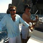 The way to see the Amalfi Coast