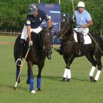 Polo with Nacho Figueras