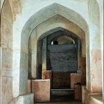 Inside Fort