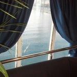 Veduta da interno nave