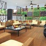 Foto de Lealea Garden Hotels-Sun Moon Lake-Moon