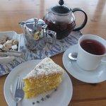 Cheristow Lavender Tea Rooms