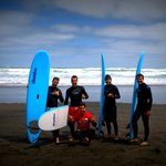 Surf The Elements Tours
