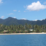 Photo de Nukubati Private Island