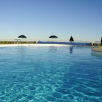 heated pool front sea