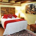 Nuestras suites son temáticas de acuerdo a las distintas regiones de Chiapas