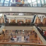 Inside Emirates Mall