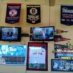 Photo of Strike Zone Restaurant & Pub