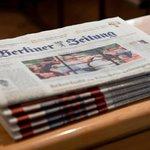 kostenlose Tageszeitung für Hotelgäste