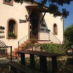 Foto de Borgo Fonte Lupo