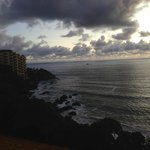 Spectacular oceanfront