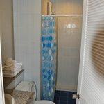 ванная обычная все по простому цене соответсвует
