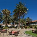 Hotel Rural El Patio Foto