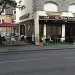 Restaurant LA MERE RONDEL
