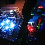 Gilets Lasermaxx